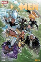X-Men 1 - Die Zuflucht