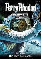 Perry Rhodan Neo 34: Die Ehre der Naats