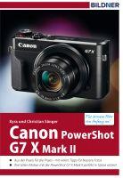 Canon PowerShot G7X Mark II - Für bessere Fotos von Anfang an!