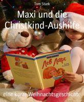 Maxi und die Christkind-Aushilfe
