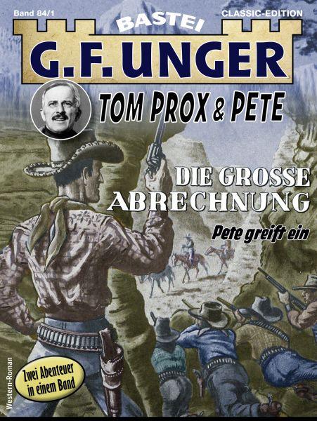 G. F. Unger Tom Prox & Pete 1 - Western