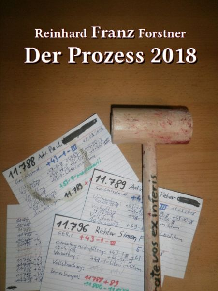Der Prozess 2018