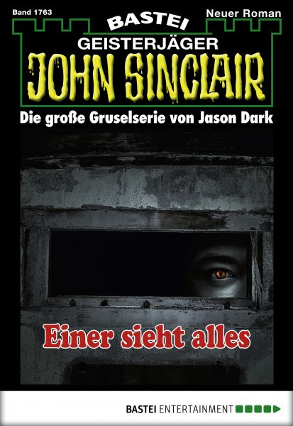 John Sinclair - Folge 1763