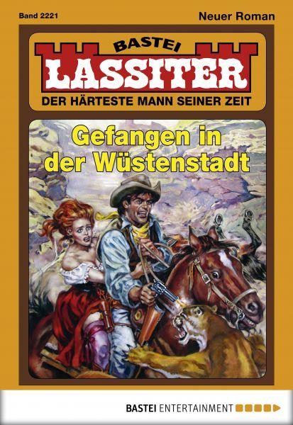 Lassiter - Folge 2221