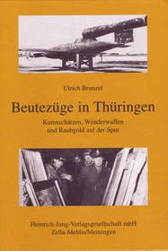 Beutezüge in Thüringen