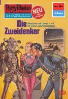 Perry Rhodan 901: Die Zweidenker (Heftroman)