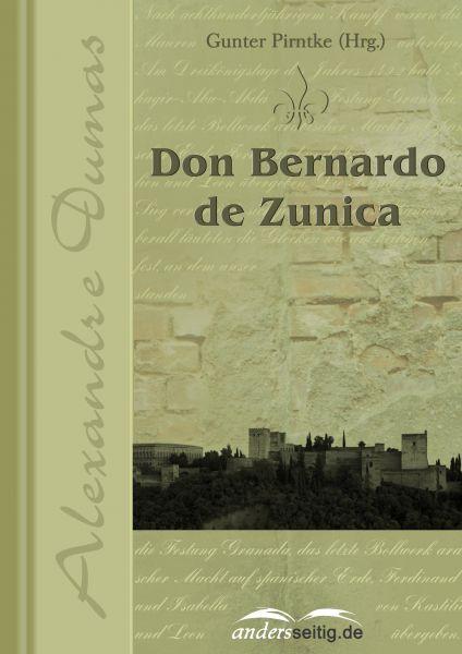 Don Bernardo de Zunica