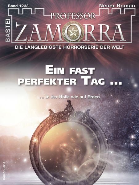 Professor Zamorra 1233