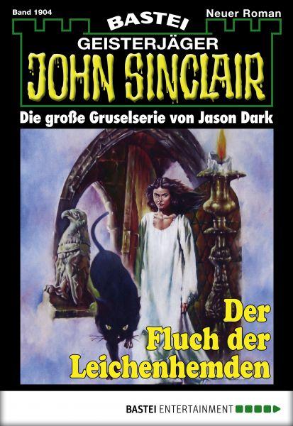 John Sinclair - Folge 1904