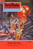 Perry Rhodan 230: Finale für Twin (Heftroman)