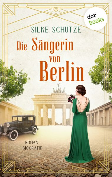 Die Sängerin von Berlin