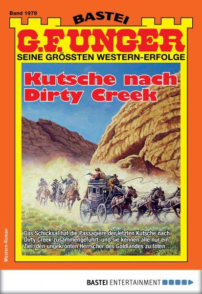 G. F. Unger 1979 - Western