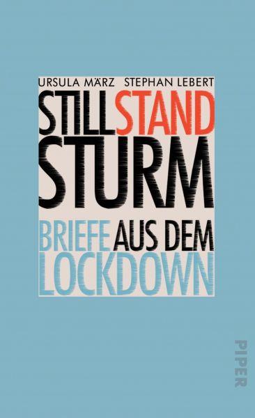 Stillstandsturm