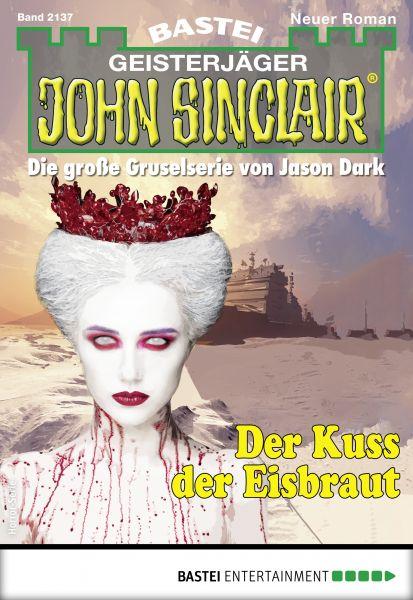 John Sinclair 2137 - Horror-Serie