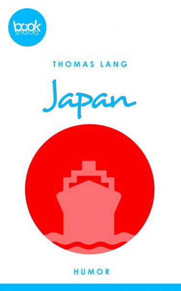 Japan (Kurzgeschichte, Krimi)