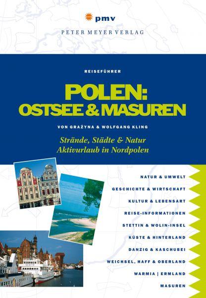 Polen: Ostsee und Masuren