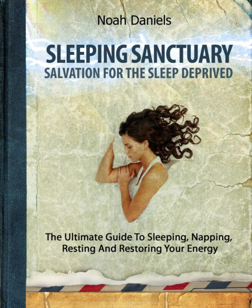 Sleeping Sanctuary - Salvation For The Sleep Deprived