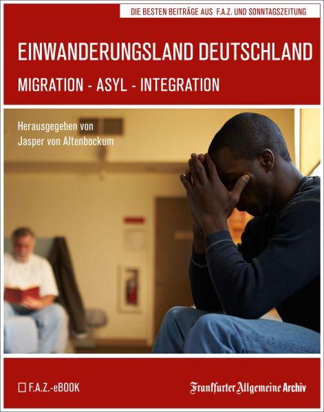 Einwanderungsland Deutschland