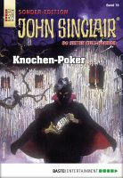 John Sinclair Sonder-Edition 78 - Horror-Serie