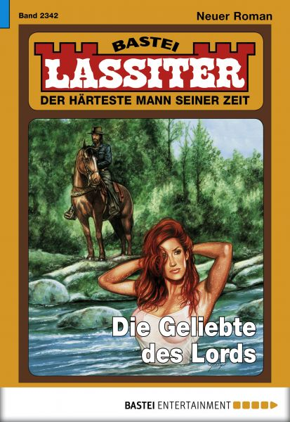Lassiter - Folge 2342