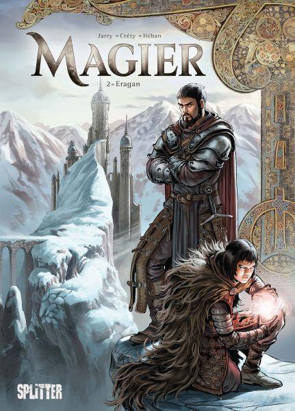 Magier. Band 2