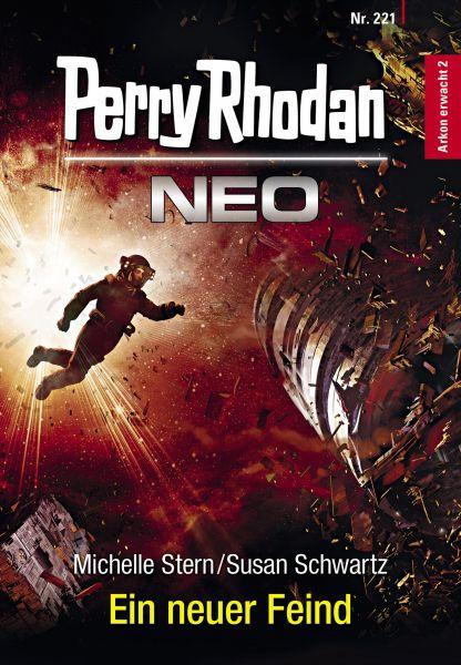Perry Rhodan Neo Paket 23 Beam Einzelbände: Arkon erwacht