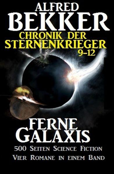 Chronik der Sternenkrieger - Ferne Galaxis