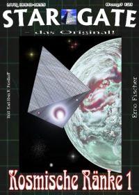 STAR GATE 121: Kosmische Ränke 1