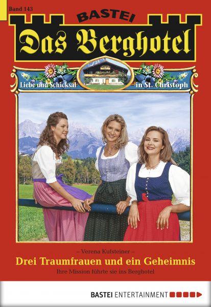Das Berghotel - Folge 143