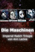 Imperial Radch Trilogie