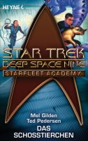 Star Trek - Starfleet Academy: Das Schoßtierchen
