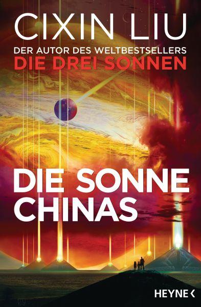 Die Sonne Chinas