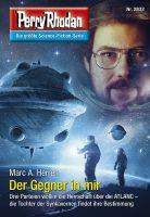Perry Rhodan 2832: Der Gegner in mir (Heftroman)