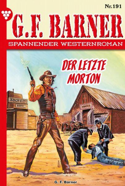 G.F. Barner 191 – Western