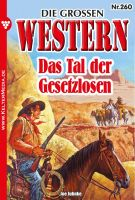 Die großen Western 260 – Western