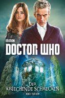 Doctor Who: Der kriechende Schrecken