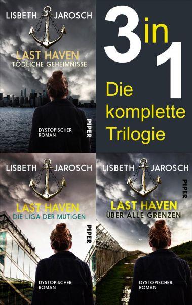 Last Haven - Die komplette Trilogie