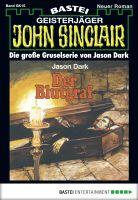 John Sinclair Gespensterkrimi - Folge 15