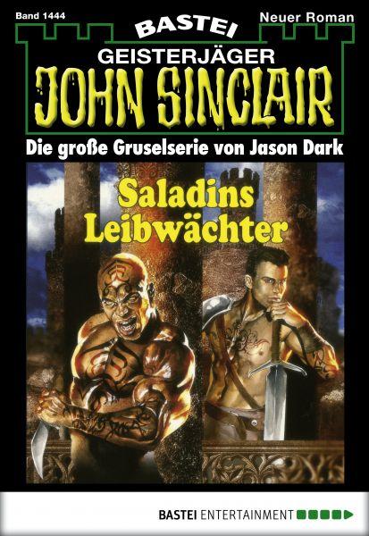 John Sinclair - Folge 1444
