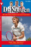 Dr. Norden 1028 - Arztroman