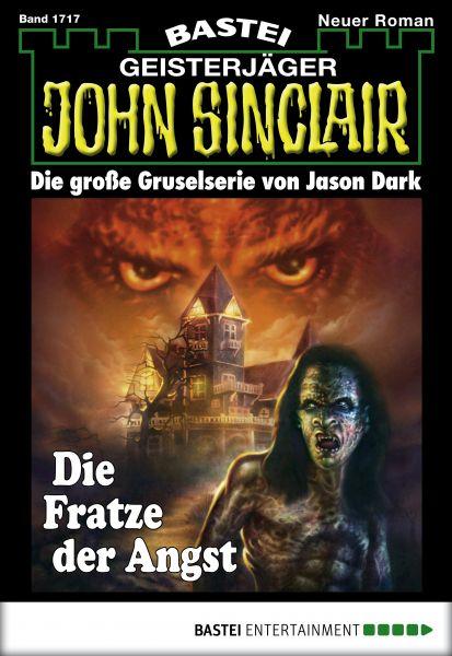 John Sinclair - Folge 1717