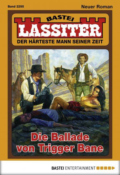 Lassiter - Folge 2295