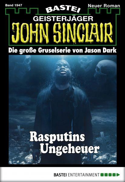 John Sinclair - Folge 1947