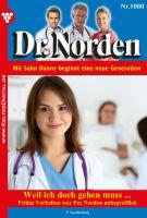 Dr. Norden 1080 - Arztroman