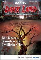 Dark Land 42 - Horror-Serie