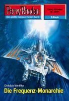 Perry Rhodan 2501: Die Frequenz-Monarchie (Heftroman)