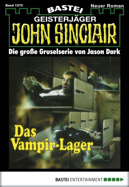 John Sinclair - Folge 1370