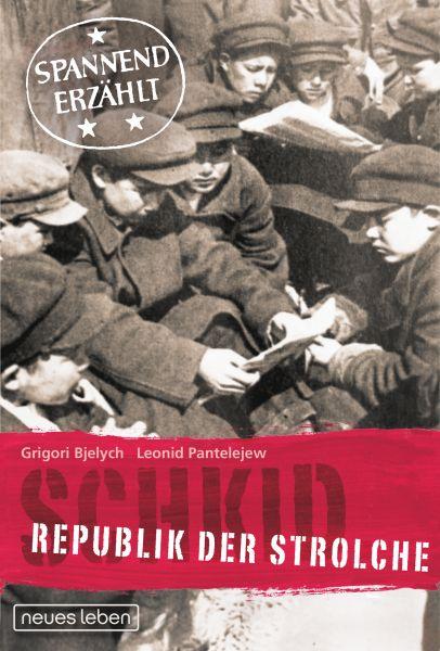 Republik der Strolche