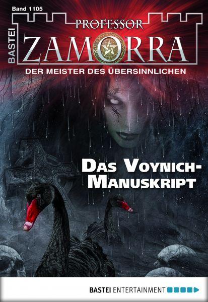 Professor Zamorra - Folge 1105