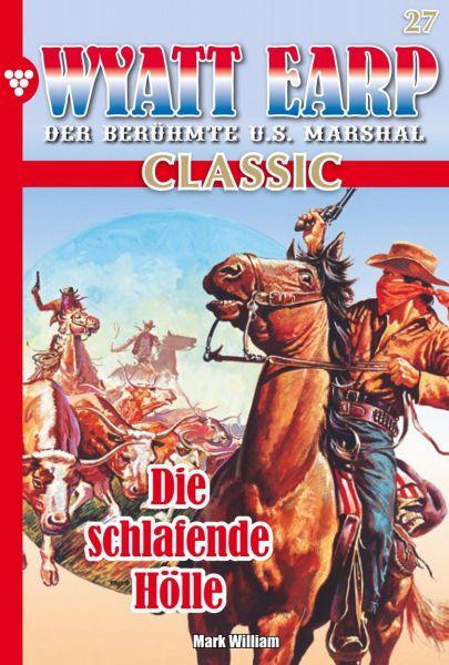 Wyatt Earp Classic 27 – Western